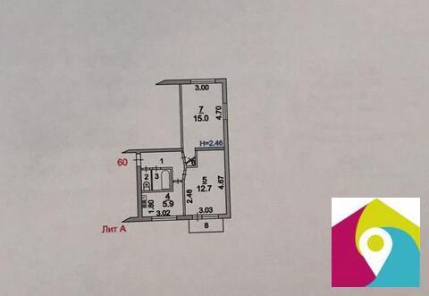 2 квартира - Фото 4