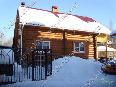 Симферопольское ш. 18 км от МКАД, Подольск, Коттедж 145 кв. м - Фото 3