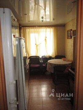 Продажа квартиры, Обнинск, Маркса пр-кт. - Фото 2