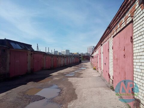 Продается капитальный гараж в городе Видное - Фото 4
