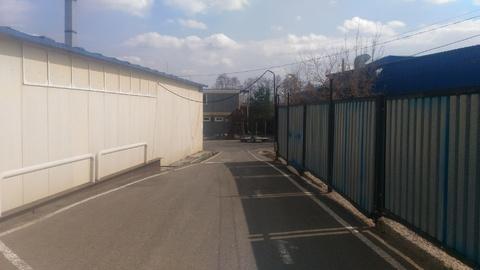 Продается производстенно-складской комплекс 1200 м в г. Бронницах - Фото 2