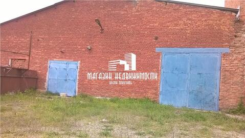 Аренда складских помещении 400 кв м, по адресу г. Чегем, Чегемскии .