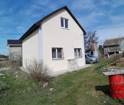 Дача новый дом Фиолент - Фото 3