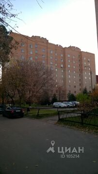 Продажа квартиры, Монино, Щелковский район, Ул. Алксниса - Фото 1