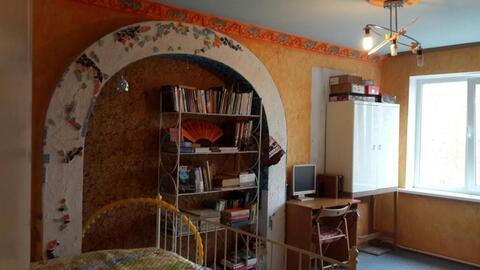 Трехкомнатная квартира в г. Кемерово, Ленинский, б-р Строителей, 44 а - Фото 5