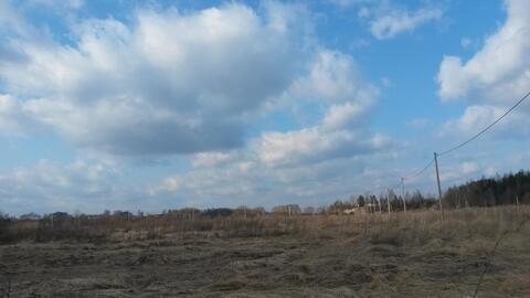 42 сотки ЛПХ в поселке Ланьшинский - Фото 5