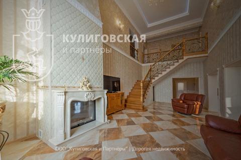 """Продам коттедж """"под ключ"""" в кп Новокосулино - Фото 1"""