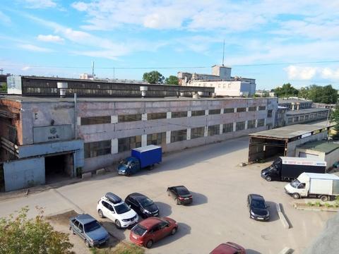 Аренда производство 3250 кв 1 й этаж Н.Новгород - Фото 4