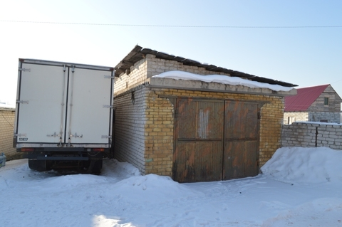 Дом, п.Казённая Заимка - Фото 4