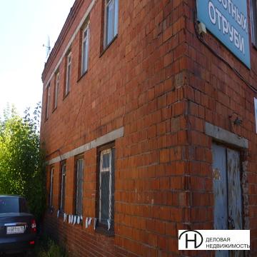Продам производственно-складской комплекс в Удмуртии - Фото 4
