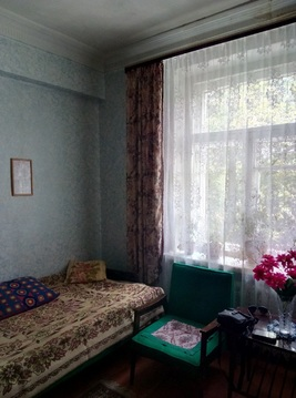 2 комнатная квартира, ул. Литейная, 4, изолированная сталинка - Фото 5