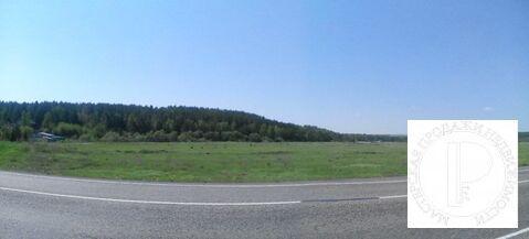 Участок площадью 2,2 гектара первая линия федеральной трассы Р-255 - Фото 5