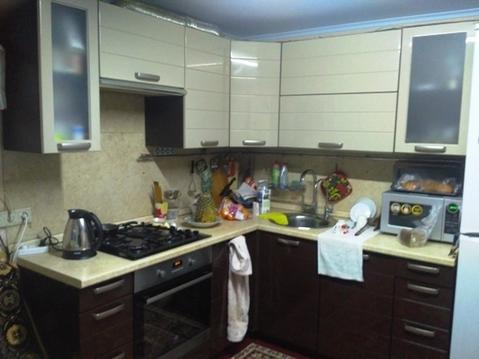 Двухкомнатная квартира в пос. Брикет, Рузский городской округ - Фото 1