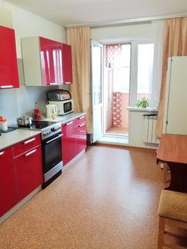 1-комнатная квартира у/п в Брагино(возможен обмен на 2,3х) - Фото 1