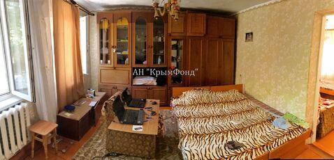Дом у моря, с. Песчаное, Бахчисарайский р-он - Фото 1