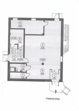 Коммерческая недвижимость, ул. Мамина-Сибиряка, д.137 к.А - Фото 1