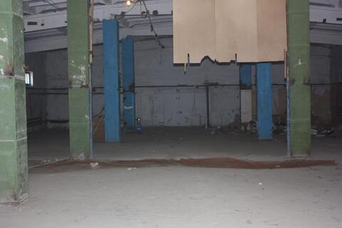 Аренда склада, Липецк, Универсальный проезд - Фото 3