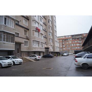 3-к квартира, в Редукторном пос, 115 м2, 6/11 эт - Фото 4