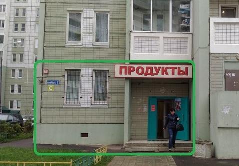 Продажа помещения с арендным бизнесом - Фото 1