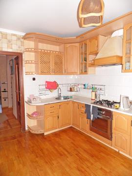 Продам 3-комнатную квартиру в центре Орла - Фото 1