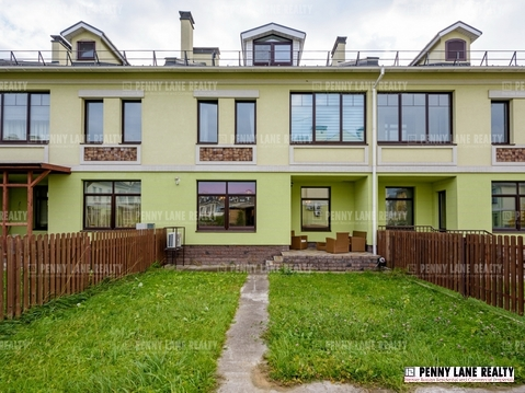 Продажа таунхауса, Веледниково, Истринский район - Фото 2
