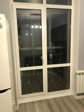 Продам 1-к квартиру, Маркова, квартал Стрижи 9 - Фото 4