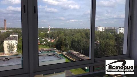 1 комнатная квартира в г. Мытищи, ул. Стрелковая 6 - Фото 1