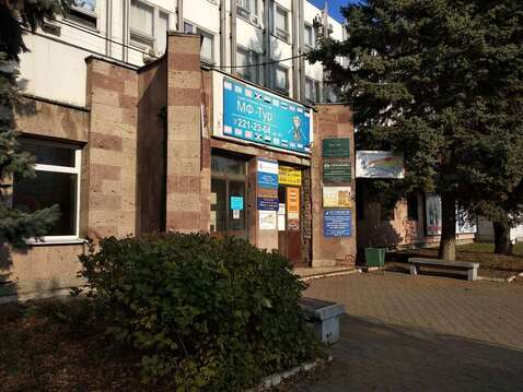 Продажа офиса, Воронеж, Ул. Генерала Лизюкова - Фото 1