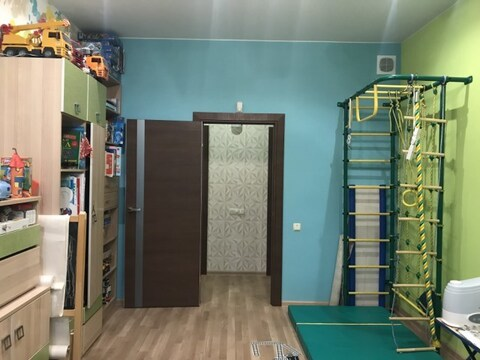 А52768: 4 квартира, Москва, м. Войковская, Ленинградское шоссе, д.19 - Фото 3