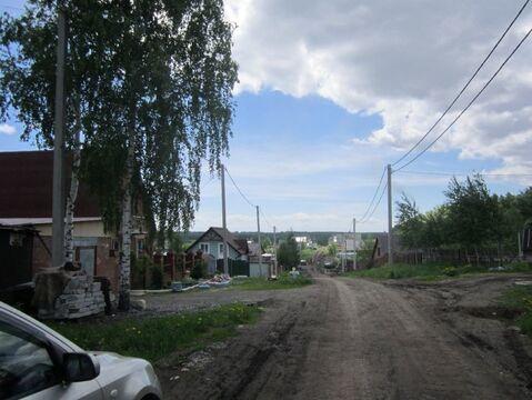Продажа участка, Новосибирск, Ул. Зеленодолинская - Фото 1