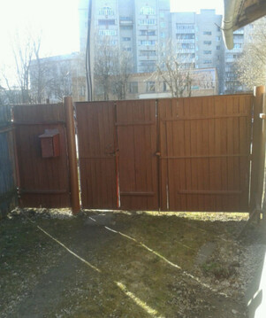 Продается одноэтажный дом на ул. Поле свободы, р-н пл. Московская. - Фото 3