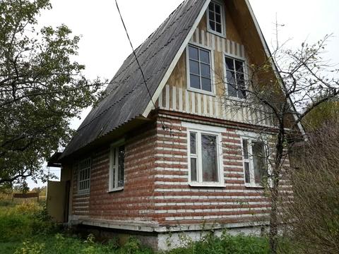 """СНТ """"Березка -3"""" Дом 40 кв.м. на земельном участке 12 соток - Фото 3"""