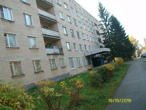 Объявление №50375075: Продаю комнату в 4 комнатной квартире. Обнинск, ул. Любого, 6,