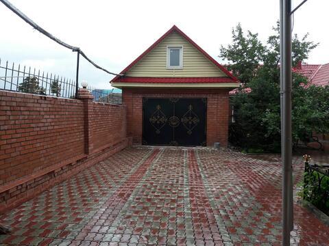 Коттедж в г. Кемерово, Заводский (Центр), ул. Рабочая, 147 - Фото 4