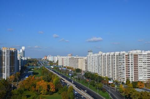 Продажа квартиры, м. Кунцевская, Ул. Молодогвардейская - Фото 2