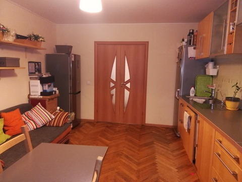 Продам большую квартиру в центре города Тихвин - Фото 4