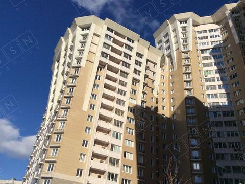 Продажа квартиры, м. Сходненская, Бульвар Яна Райниса - Фото 3