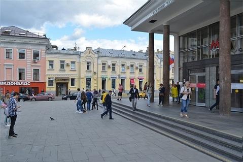 Торговое помещение по адресу ул.Мясницкая, д.30/1/2 стр.2 - Фото 4