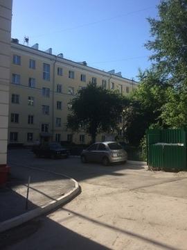 Продам многокомнатную квартиру, Свердлова ул, 3, Новосибирск г - Фото 1