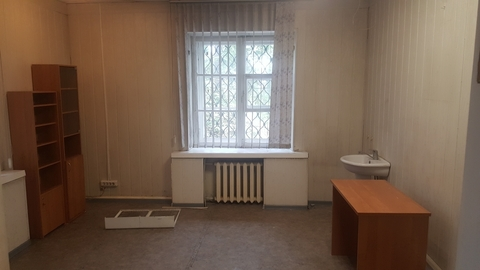 Сдам офисное помещение 35 кв.м. в г.Жуковский, ул. Мичурина, д.7/13 - Фото 2