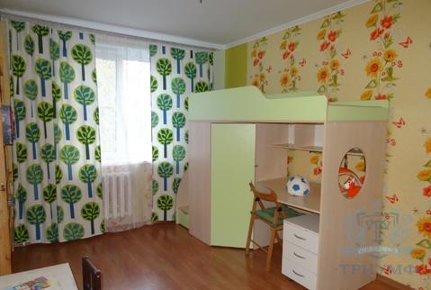 Сдаётся двух комнатная квартира - Фото 4