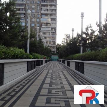 Продается Трехкомн. кв. г.Москва, Генерала Карбышева б-р, 15 - Фото 2