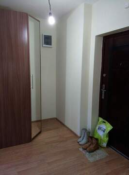 Продам 1-комн. квартиру 41 кв.м, Купить квартиру в Тюмени по недорогой цене, ID объекта - 322193217 - Фото 1