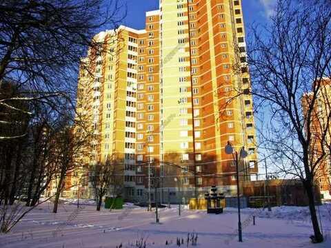 Продажа квартиры, м. Планерная, Ул. Соловьиная Роща - Фото 1
