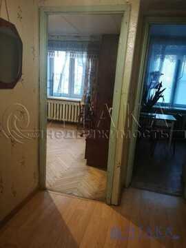 Продажа квартиры, м. Гражданский проспект, Ул. Руставели - Фото 3