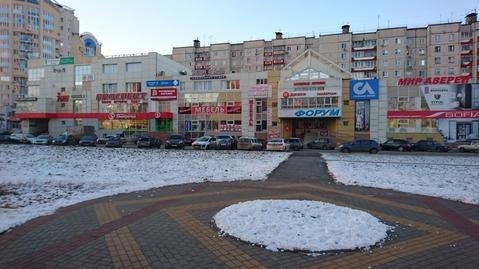 Коммерческая недвижимость, пр-кт. Победы, д.124 - Фото 3