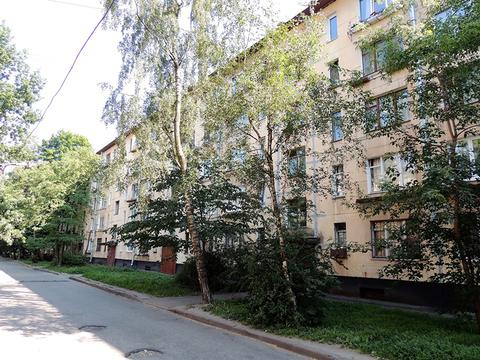 Продажа 3-комнатной квартиры по адресу: б-р Новаторов 20 - Фото 1