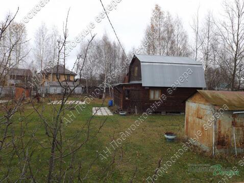 Горьковское ш. 40 км от МКАД, Электросталь, Дача 60 кв. м - Фото 1