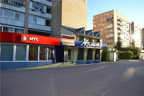 Андропова 63 коммерческое помещение 48,7 кв.м. (ном. объекта: 1662)