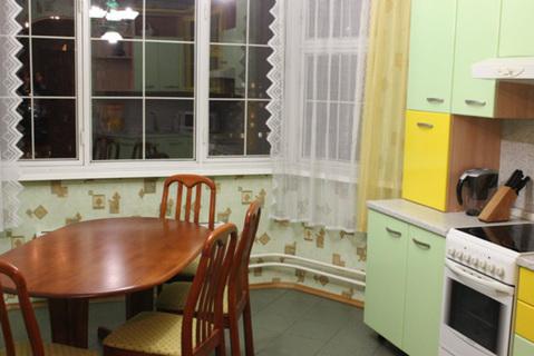 Сдам двухкомнатную квартиру в Перово - Фото 3